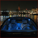 Front interior LED lighting for Viano W639  Pre-facelift
