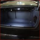 Trunk above LED lighting for VW T6 Caravelle