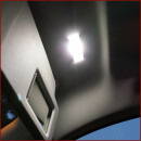 Makeup mirrors LED lighting for VW T6 Caravelle