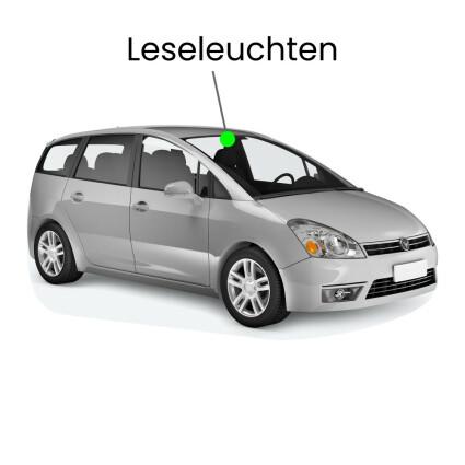 Leseleuchte LED Lampe für Toyota Corolla Verso