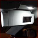 Schminkspiegel LED Lampe für VW Golf 5 GTI