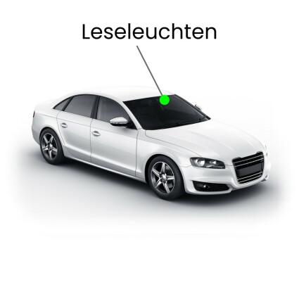 Leseleuchten LED Lampe für Skoda Superb 3U