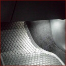 Fußraum LED Lampe für Mercedes C-Klasse S204...