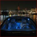 Innenraum Bajonett LED Lampe für Porsche Cayman 987c