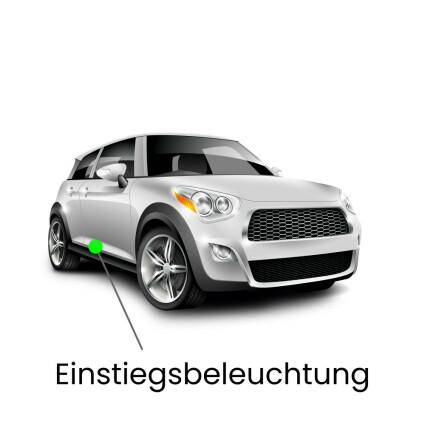 Einstiegsbeleuchtung LED Lampe für Mini R55 Clubman