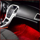 Fußraum LED Lampe für Opel Corsa D 3-türer