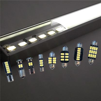 Zum TOP-Seller Premium LED Leiste 12V